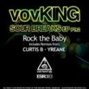 Vovking - Rock the Baby  (Original Mix)