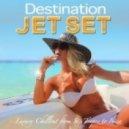 Lea Perry - Dubby Sunset Sky At Cafe Del Mar  (Ibiza Beach Mix)