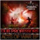 Dub Professors - Warlords Death ()
