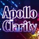 Hardwell feat. Amba Shepherd vs Zedd ft. Foxes vs Lucky Date, W&W  - Apollo clarity  (Didi 2k13 Mash-Up)