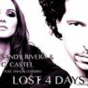 Amalia Leandro - Lost 4 Days  (Sandy Rivera & C.Castel\'s Dub)