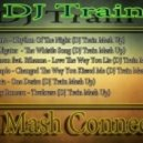 Corona ft. ES Vs. Eddie Mono & Electro Elephants - Rhythm Of The Night  (DJ Train Mash Up)