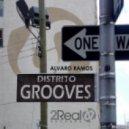 Alvaro Ramos - Wait For It  (Original Mix)