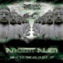 Ancient Alien - Startrek  (Original Mix)