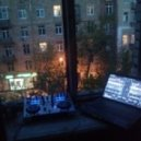 DJ_Bugrovskiy - Moskov Night  Disco House ()