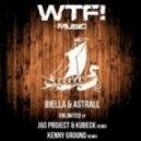 Biella & Astrall - Dubbing  (J&S Project & Kubeck Remix)