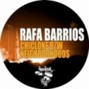 Rafa Barrios - Neighborhood  (Original Mix)