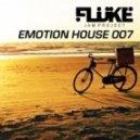 FLUKE: Plotnikoff & SidRom - Emotion House 007 ()