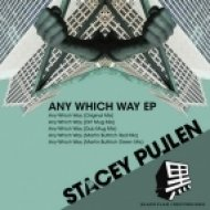 Martin Buttrich, Stacey Pullen - Any Which Way  (Martin Buttrich Red Mix)