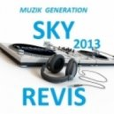 Sky Revis feat.Electroconductor - Midnight ()