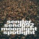 Mijk Van Dijk, Benno Blome - Moonlight  (Daniel Dexter Remix)
