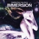 Delared feat. Kate Broux - Immersion  (Original Mix)