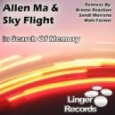 Allen Ma & Sky Flight - In Search Of Memory  (Original Mix)