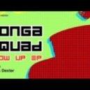 Conga Squad - Tech Vibes ()
