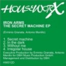 Iron Arms - Irregolar House  (Original Mix)