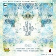 Ponder & Wizbit - New Zealand Story  (Ponders Laid Back Approach)