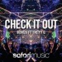 Burgs feat. Treyy G - Check it Out (Alex Preston (AUS) Remix) ()
