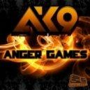AK9 - The Monster I Knew  (Original Mix)