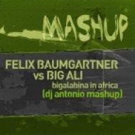 Felix Baumgartner vs Big Ali - Bigalabina In Africa  (DJ Antonio Mashup)