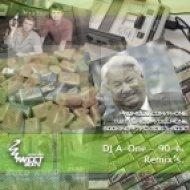 Mr. President - Coco Jambo  (DJ A-One Remix)