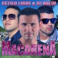 Estilo Libre & DJ Valdi - Macarena  (Acapella)