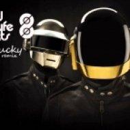 Daft Punk - Get Lucky  (Dropwizz Dubstep Cover)