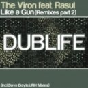 The Viron - Like A Gun  (URH Remix)