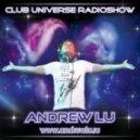 Andrew Lu - Club Universe Radioshow 070 ()