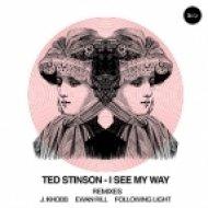 Ted Stinson - I See My Way  (J. Khobb Remix)