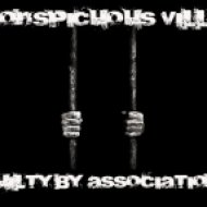 Inconspicuous Villain - Guilty By Association ()