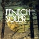 Fenech Soler - All I Know  (Waifs & Strays Long Version)