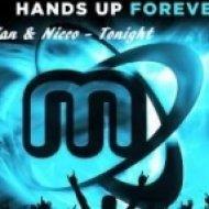 Manian & Nicco - Tonight  (Manox Remix)
