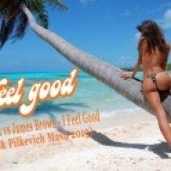 Purple Project vs James Brown - I Feel Good  (Stashko & Pilkevich Mash 2013)