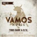 Toris Badic, D.F.K. - Yo Soy Cubano  (Mark Ferrer Remix)