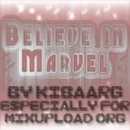 Kibaarg - Believe In Marvel #5 ()