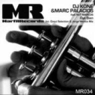 Dj Kone, Marc Palacios - Oye Bien  (Coqui Selection & J M Remix)