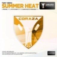 Tony Verdu - Summer Heat  (Gianni Ruocco Uranobeat Mix)