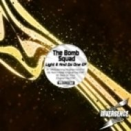 The Bomb Squad - Back On Track  (Original Mix)