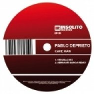 Pablo DePrieto - Cave Man  (Original Mix)