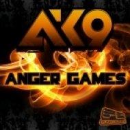 AK9 - The Anger Games  (Original Mix)