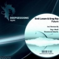 Emil Lonam & Grag Ray - Future  (Vincenzo De Robertis Remix)