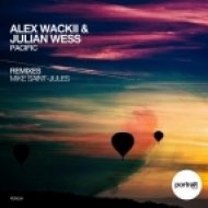 Julian Wess, Alex Wackii  -  Pacific  (Original Mix)