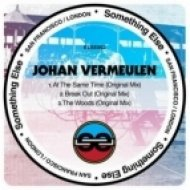 Johan Vermeulen - At The Same Time  (Original Mix)