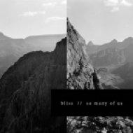 Bliss - Nomads Of The Desert ()