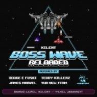 Xilent - Boss Wave  (Dodge & Fuski Remix)