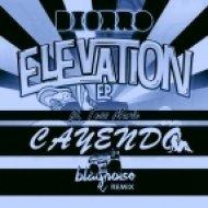 Deorro feat. Tess Marie - Cayendo  (Blaynoise Remix)