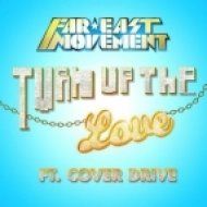 Far East Movement - Turn Up The Love  (Simo PV Mix)