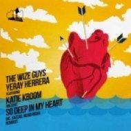 The Wize Guys & Yeray Herrera - We Can  (Saccao Remix)