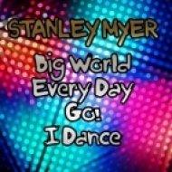 Stanley Myer - Go!  (Original Mix)