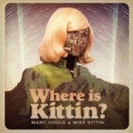 Marc Houle, Miss Kittin, John Foxx, The Maths - Where is Kittin?  (John Foxx & The Maths Remix)